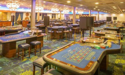 Goa set to restrict the right of locals to gamble at casinos next year