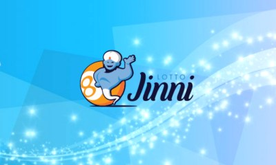 Jinni Lotto becomes the newest eGaming firm in the Isle of Man