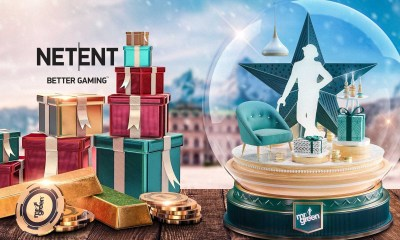 NetEnt enters Denmark with Live Casino offering