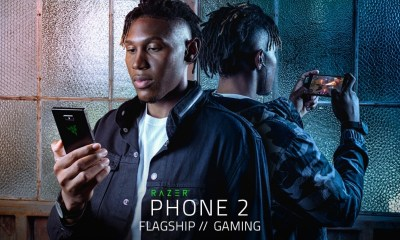 AT&T Signs Up As The First U.S. Carrier To Launch The World's Best Gaming Phone, Razer Phone 2