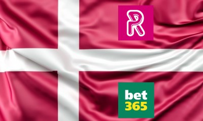 Realistic Games partners Bet365 in Denmark