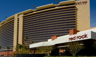 Red Rock Resorts Announces Fourth Quarter and Year End 2019 Results