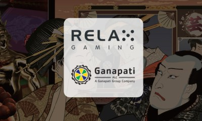 Relax Gaming rolls out Ganapati games