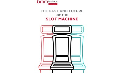 White paper: The Past and Future of the Slot Machine