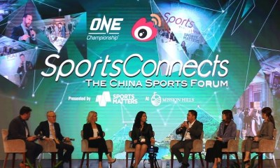 China Sports In The Spotlight As 1.1 Million Viewers Tune In To Sports Connects!