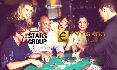 The Stars Group and Eldorado Resorts Enter Agreement for Online Betting and Gaming Market Access