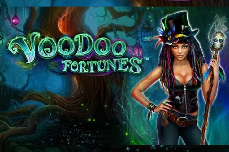 Voodoo Fortunes slot