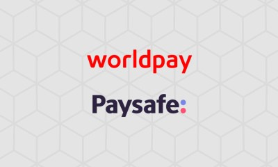 Worldpay and Paysafe Partner to Develop New Solution for U.S. iGaming and Sports Betting Markets
