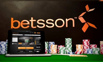 Betsson shuts down UK subsidiary, plans new strategies