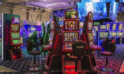 Casino Technology expands market share in Georgia with massive CMS installations