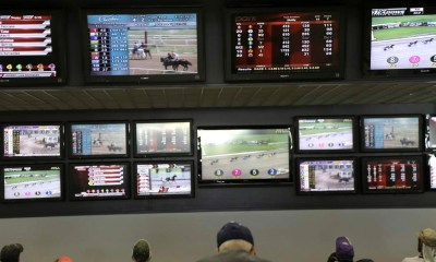 Delaware sports betting records strong growth in November