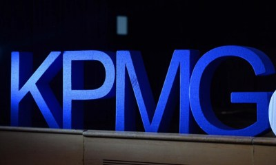 KPMG-led initiative raises funds for ALS Malta