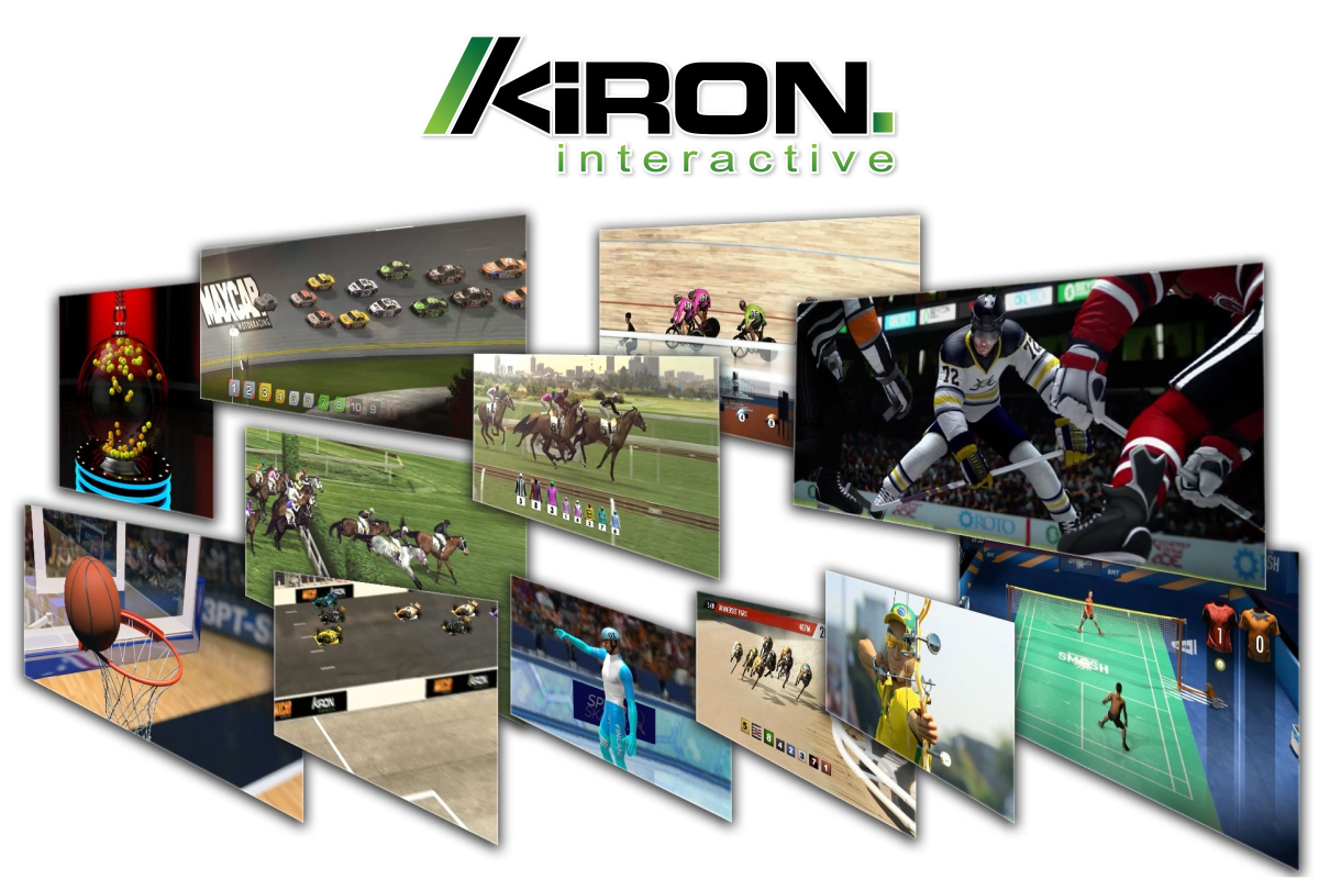 Kiron Interactive to launch Lucky Loot at ICE Africa