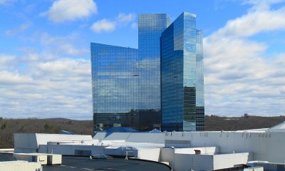 Mohegan Sun plans to acquire Everett casino
