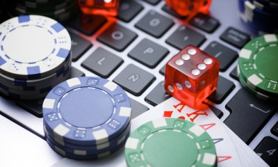 Online casinos are gaining popularity due to pandemic: how to open one