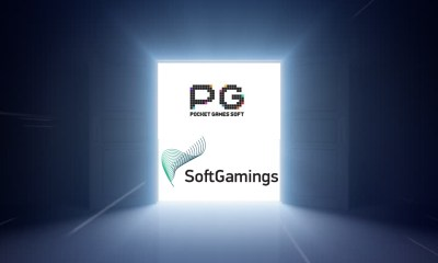 PG SOFT™ successfully partners with SoftGamings