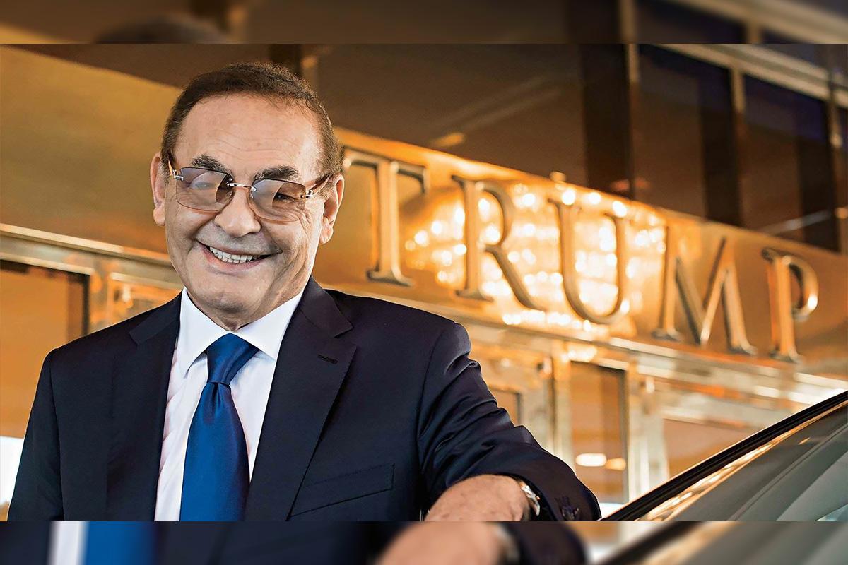 Phil Ruffin buys Casino Miami