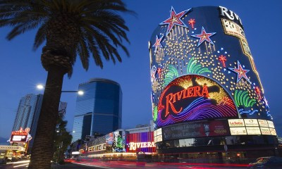 Riviera Casino Club chooses Merkur Gaming's Avantgarde Trio