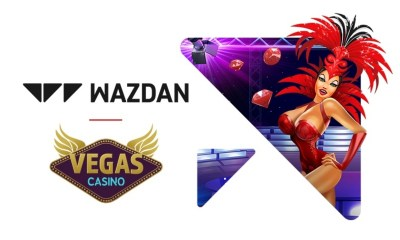 Wazdan pulls off River iGaming deal