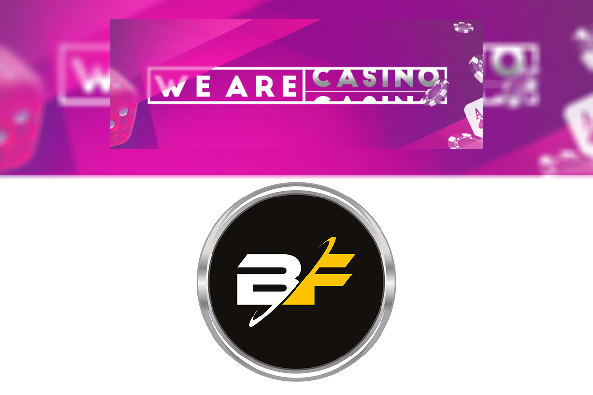 WeAreCasino signs deal with Bee-Fee Games