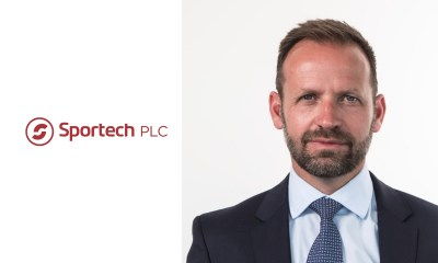 Sportech PLC Appointment of Independent Non-Executive Director