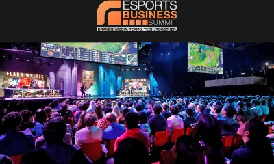Las Vegas to host 2019 Esports Business Summit