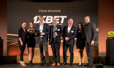 FSB wins Sportsbook Supplier of the Year at the SBC Awards 2018