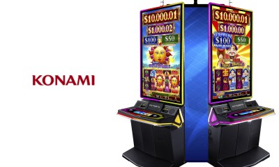 Konami Strengthens the Future of Play through Emerging Solutions and Expanding Game Entertainment at G2E 2019