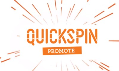 Quickspin launches Challenges retention tool