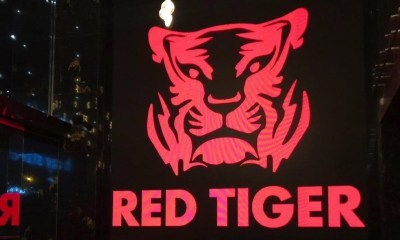Red Tiger Daily Drop Jackpot Network Pays Over £2.5M Since April