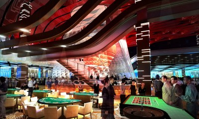 Stadium Casino, LLC Presents Plans for $150 Million Category 4 Casino Entertainment Facility Joining CBL's Westmoreland Mall in Hempfield Township, PA