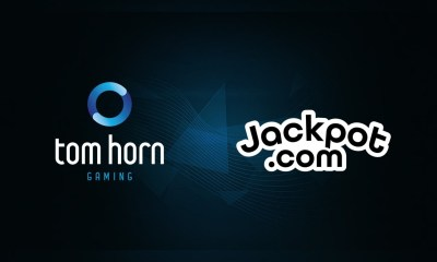 Tom Horn Gaming Live with Jackpot.com