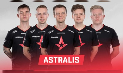 Unibet joins hands with Astralis in a big deal
