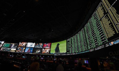 Sports betting regulations get approval in NY