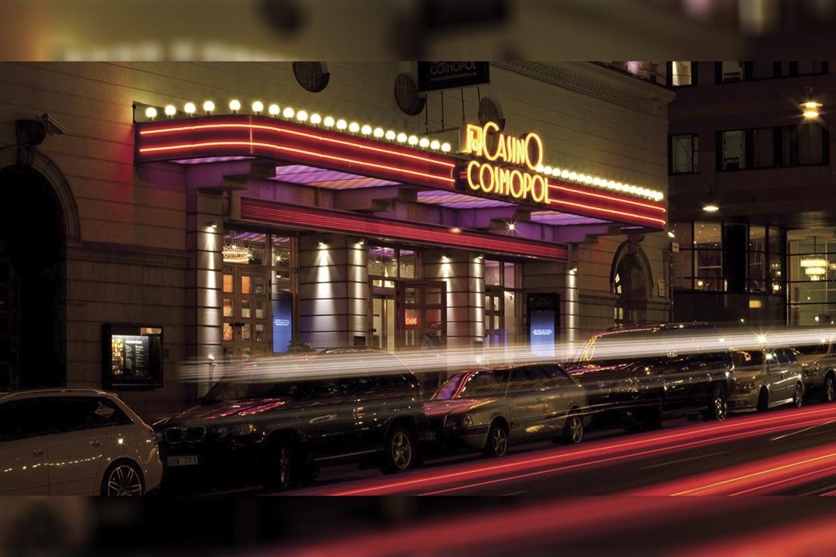 Svenska Spel Shuts Down its Casino Cosmopol Properties