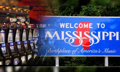 Mississippi casino revenue increases in 2018