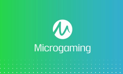 Microgaming completes 15th year of partnership with Square Enix
