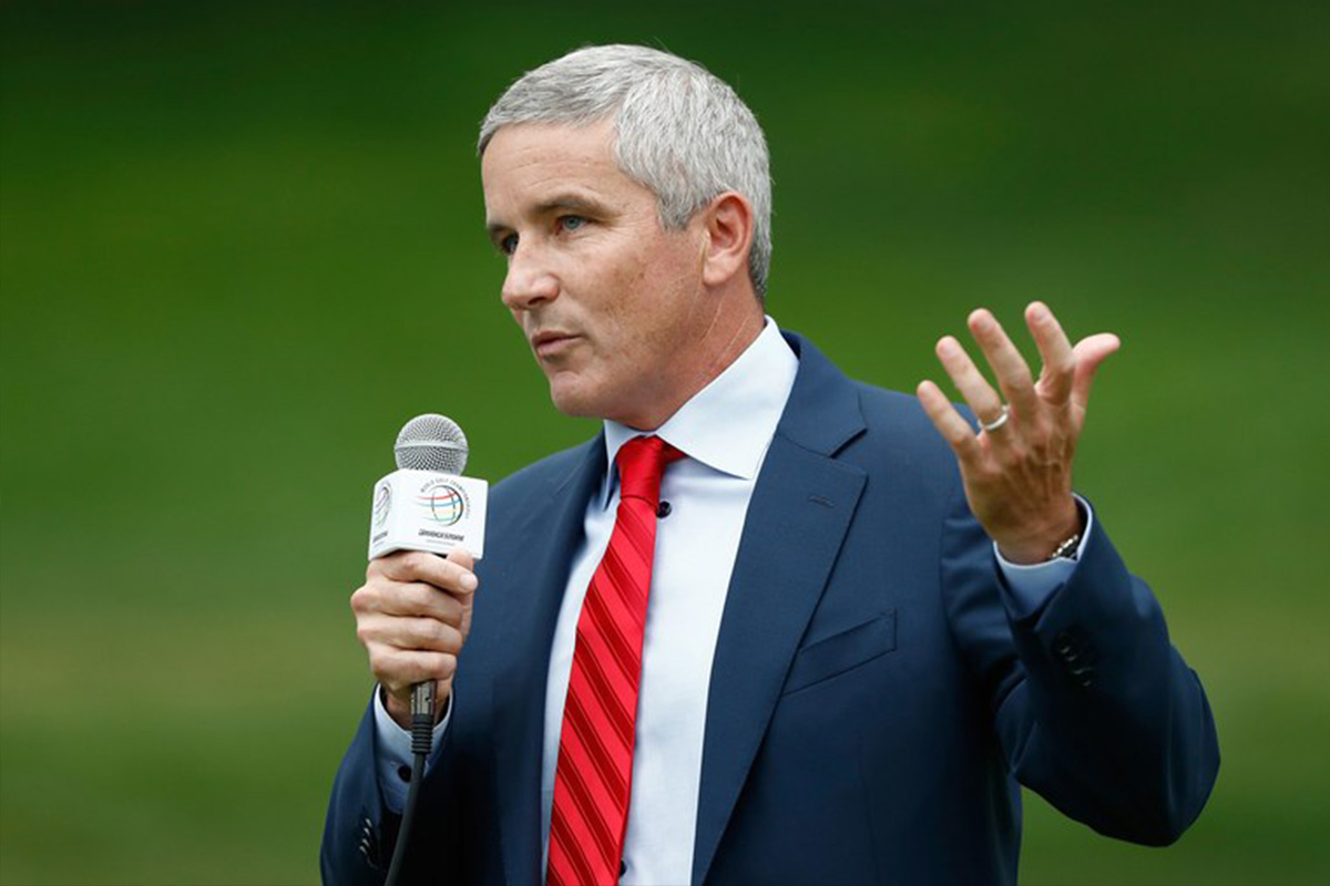 PGA foresees enhanced fan engagement after legalisation of sports betting