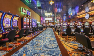 Profits decrease for casinos in Atlantic City