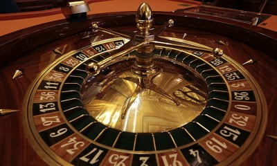 A new casino launched in Russia