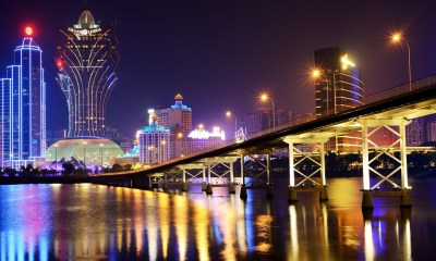 Gross gaming revenue of Macau jumps by 16.6 per cent in December