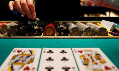 Japan puts in place restrictions for casino advertising