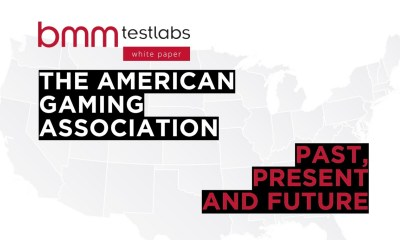 White paper: The American Gaming Association: Past, Present and Future