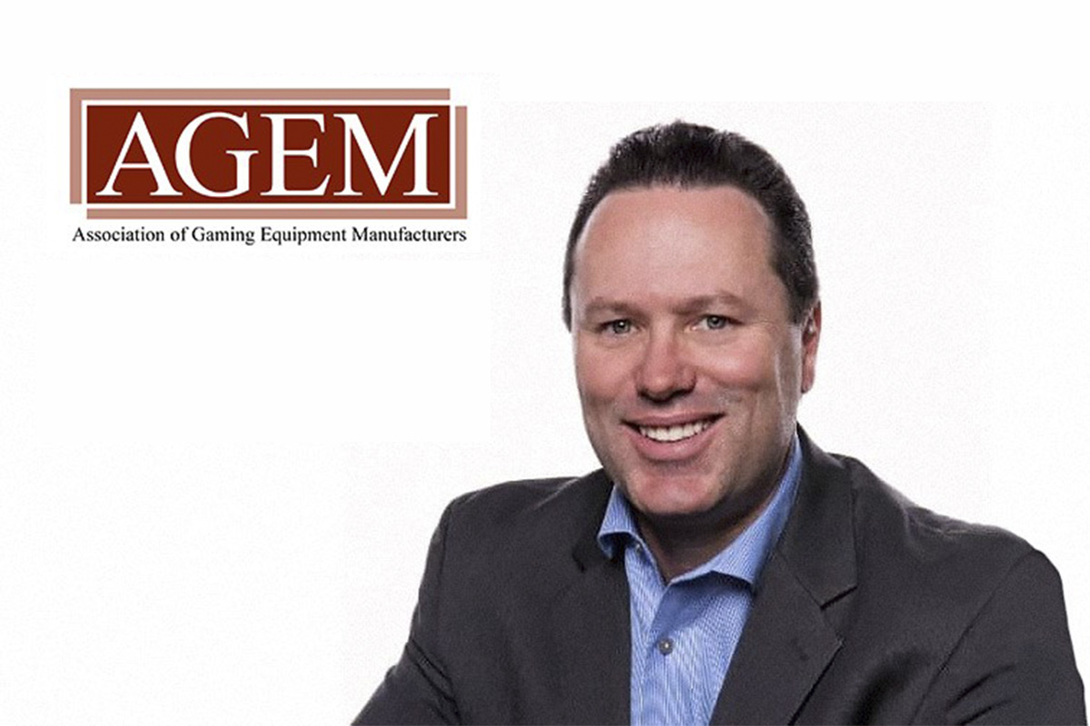 AGEM appoints new president and officers
