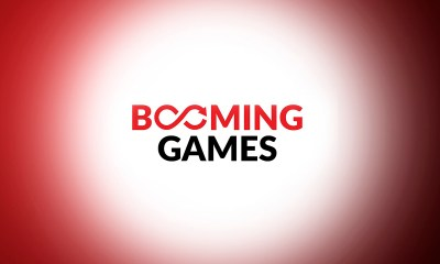 Booming Games teams up with Energy Casino