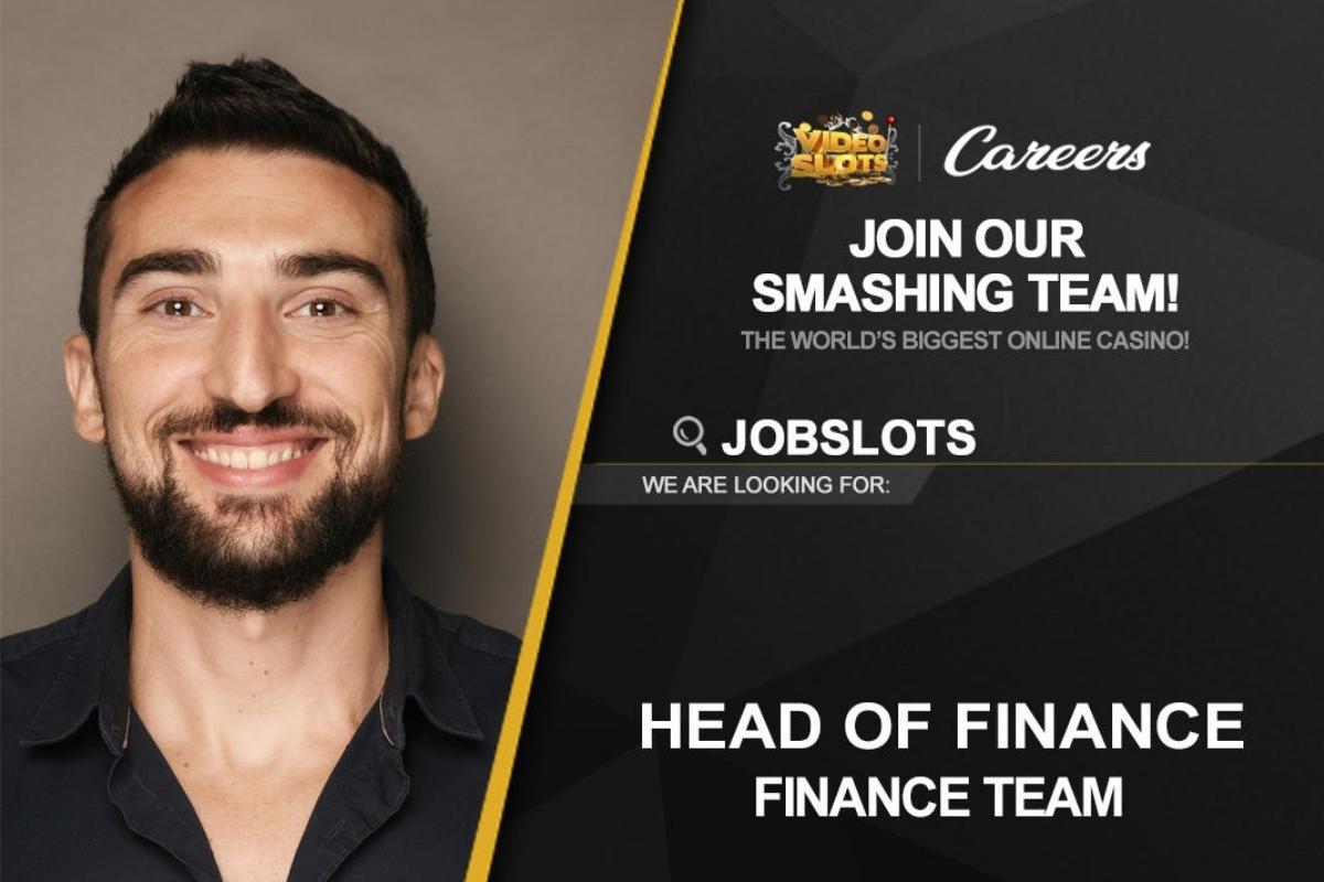Videoslots appoints David Cutajar as new Chief Financial Officer