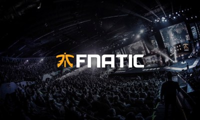 Fnatic receive a direct invite to EPICENTER Counter-Strike: Global Offensive
