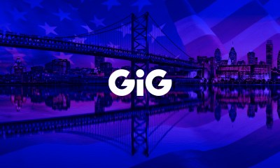 GiG granted affiliate vendor registration in New Jersey