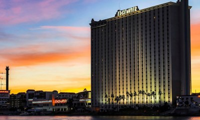 Golden Entertainment Completes Acquisition of Two Laughlin, Nevada Casino Resorts