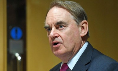 Lord Kirkhope urges UK govt. to implement a complete ban on gambling adverts
